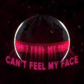 STEVE VOID, FETS, KOOSEN - CAN'T FEEL MY FACE